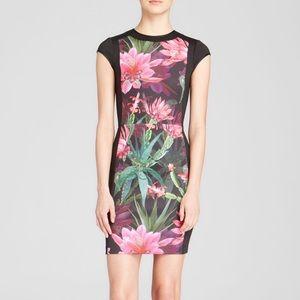 Ted Baker Chameleon Bodycon Dress